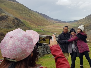 LIVERPOOL: North Wales Adventure Sightseeing - Day Trip Tour