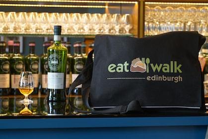 Eat walk Edinburgh (food walking tour)
