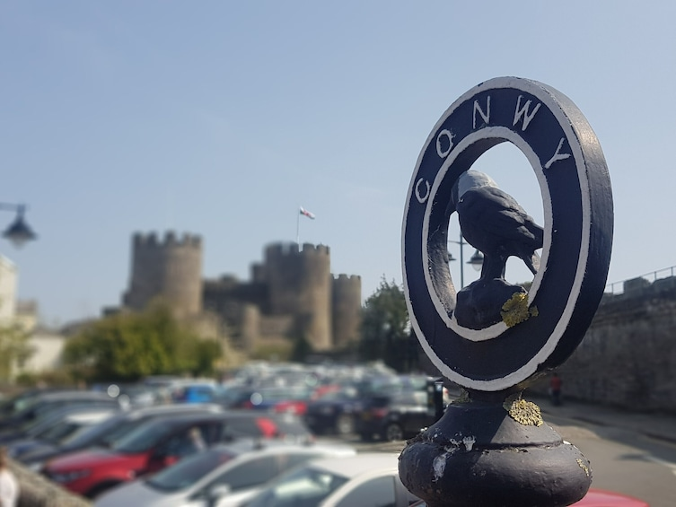 Show item 5 of 10. CHESTER: North Wales Adventure - Sightseeing Day Trip Tour