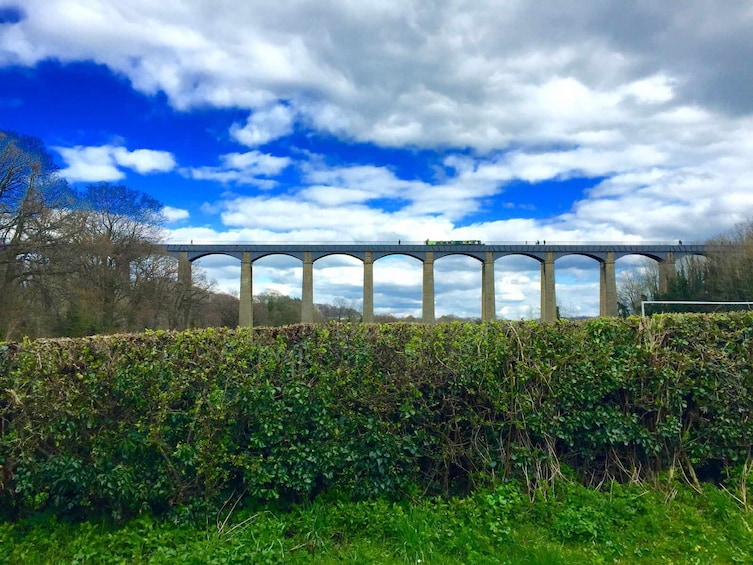 Show item 3 of 10. CHESTER: North Wales Adventure - Sightseeing Day Trip Tour