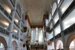 Eisenach - Guided Tour of Old Town
