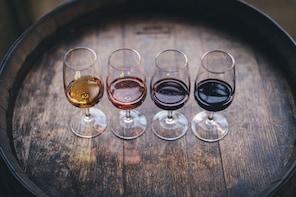 Malibu Wineries Private Tour