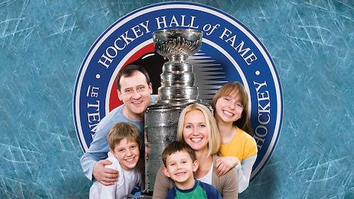 Toronto Hockey Hall of Fame Tickets