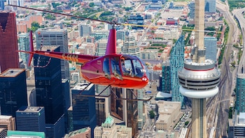 Toronto Helicopter Adventure