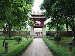 Private Hanoi half day city tour( Morning/Afternoon depart)