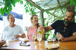 Half Day Food Trail Tour of the Port Douglas region