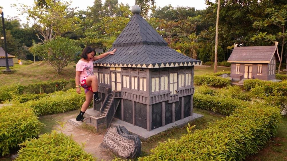 Show item 2 of 8. Historic Batam & Tropical Fruit Trip