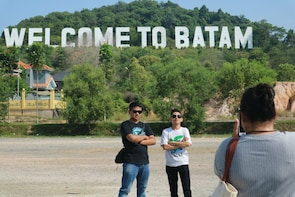 Historic Batam & Tropical Fruit Trip