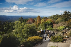 Blue Mountains Botanic Garden and Bilpin Day Tour