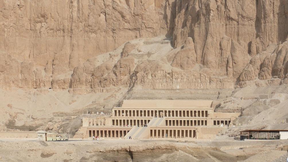 Show item 4 of 10. Luxor museum in Luxor