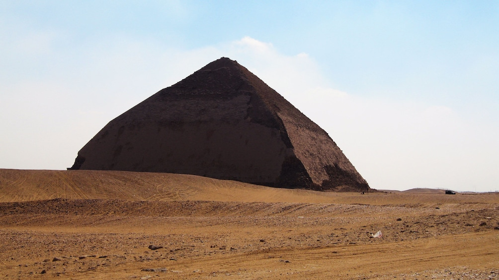 Foto 2 von 10 laden Pyramid in Egypt