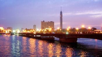 River Nile Dinner Cruise