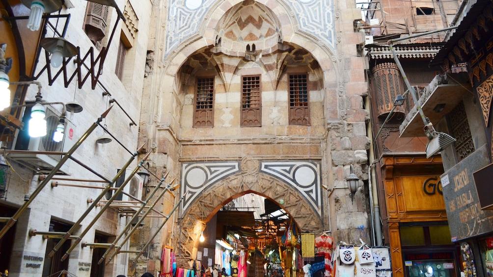 Foto 2 von 7 laden Khan el-Khalili Bazaar in Cairo