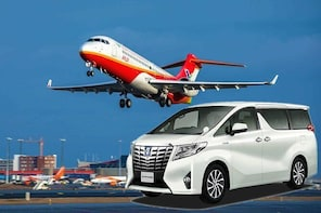 Private Arrival Transfer from Fuzhou Changle Airport to Fuzhou City Hotel