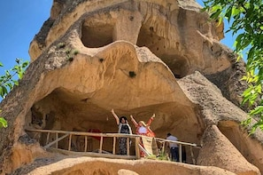 Magical Cappadocia Tour by Flight from Antalya
