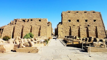 Luxor's East Bank Half-Day Private Tour