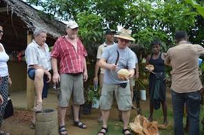 Agro Village with Modern Farmer Aruna