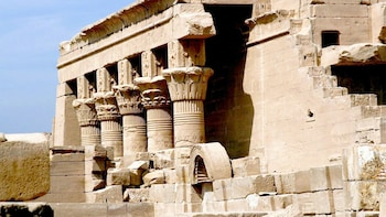 Dendera Private Half-Day Tour
