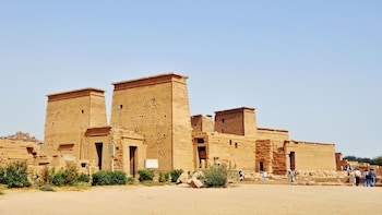 Private Tour of Philae Temple, Aswan Dam & Obelisk