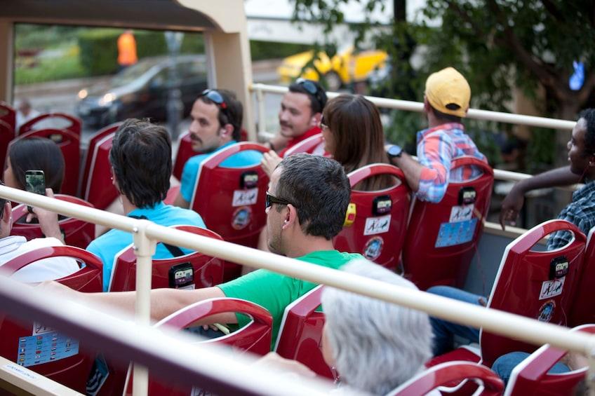 正在顯示第 5 張相片,共 9 張。 Philadelphia Hop-On Hop-Off Bus Tour