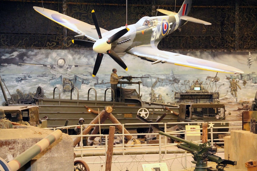 Show item 1 of 2. Small Group Operation Market Garden & Hells Highway