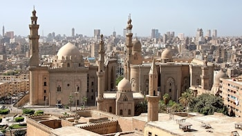 Cairo Private Full-Day Tour by Car with Lunch