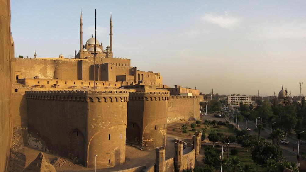 Foto 2 von 6 laden city view in egypt