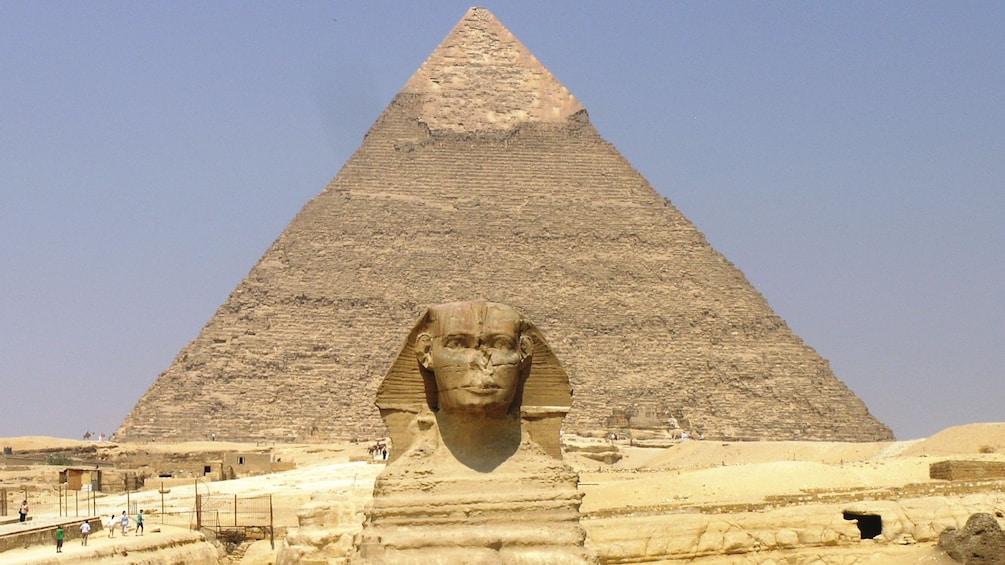 Foto 5 von 6 laden Great Pyramid of Giza