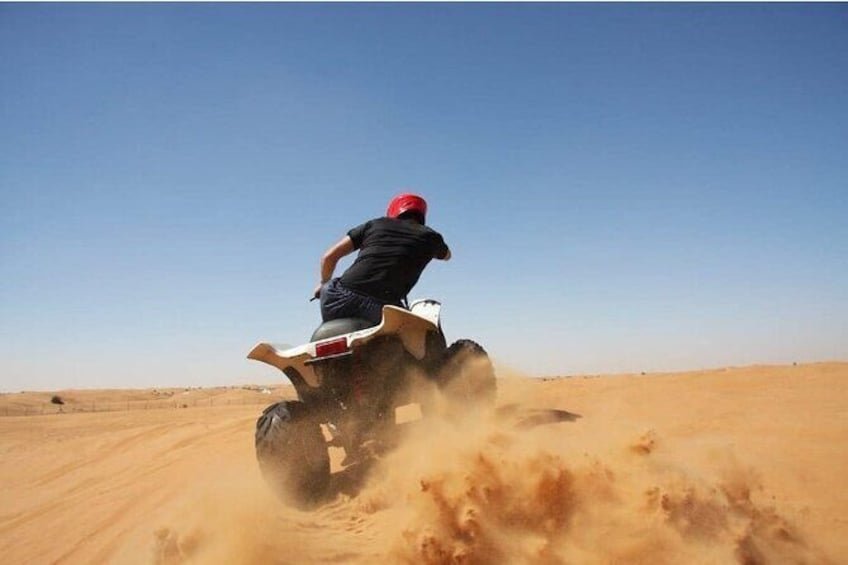Show item 2 of 4. Desert Tour From Riyadh