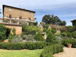 Arezzo: Wine Tasting Experience in Val di Chiana area