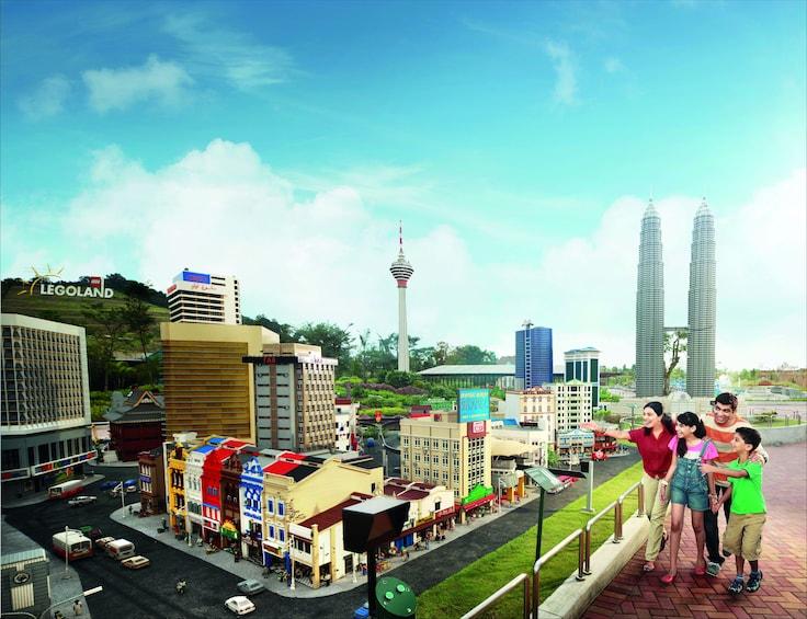 Show item 3 of 10. LEGOLAND® Malaysia Tour with Transfer