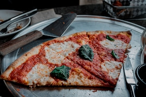 Best of Brooklyn Half-Day Food & Culture, Bus & Walking Tour