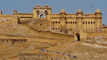 13 Nights 14 Days Private Tour of Heritage Rajasthan