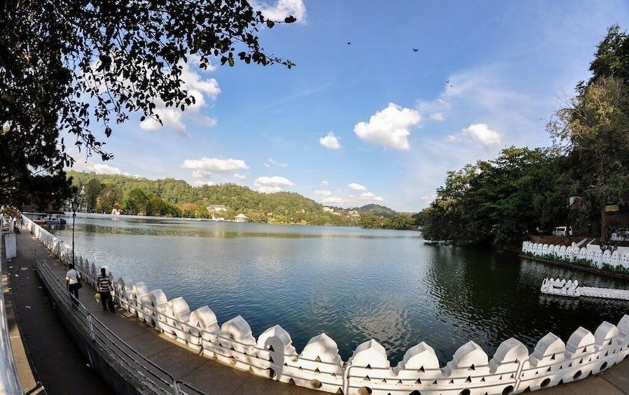 Show item 3 of 3. Kandy day tour from Hikkaduwa / Mirissa