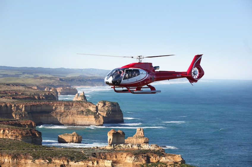 Show item 3 of 10. Ultimate 2 Day Great Ocean Road Tour