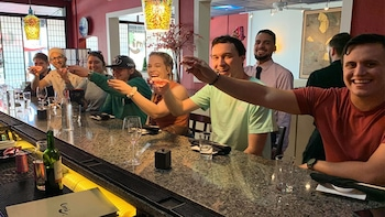 Flavours of Winter Park Foodie Walking Tour