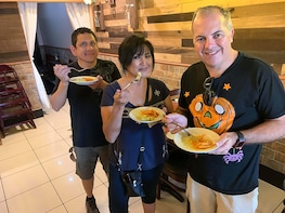 Flavors of Winter Park Foodie Walking Tour
