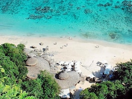 Karma Beach Club Bali Day Pass
