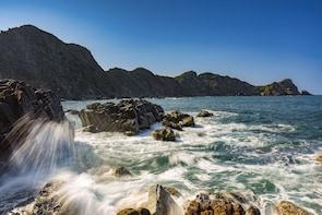 Three Days Ly Son Island - Quy Nhon of Da Nang