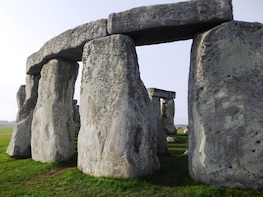Stonehenge and Bath Private Tour - Day Trip from Bath