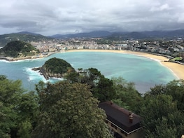 Bilbao to San Sebastian: Basque Country Private Sightseeing