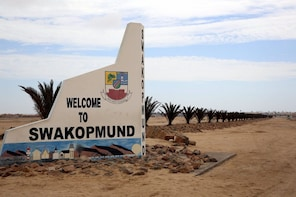 Awesome Chapters - Swakopmund - private half day trip