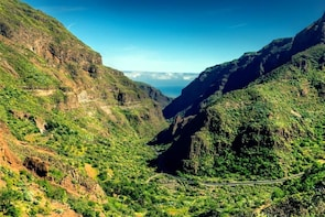 Gran Canaria Tour: Past and Present