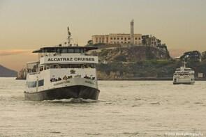 Alcatraz Ticket + Fisherman's Wharf Walking Tour