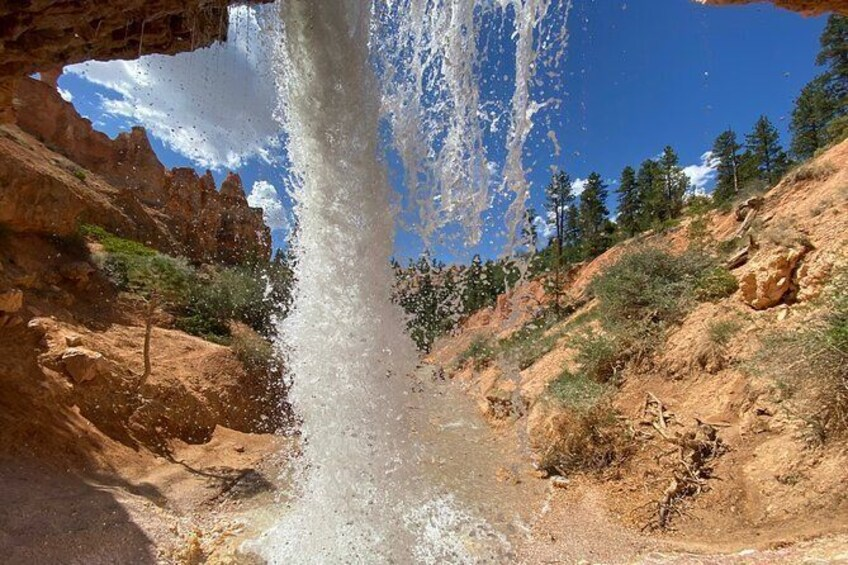 Show item 3 of 9. Private Day Tour: Bryce Canyon National Park