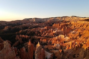 Private Day Trip to Bryce Canyon National Park from Salt Lake City
