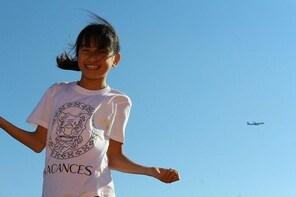 Okinawa Original your brand T-shirt making