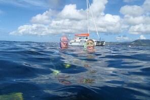 Snorkel Cruise