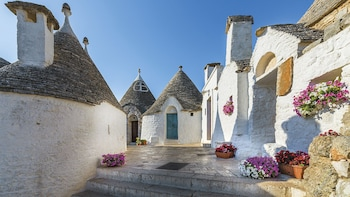 ALBEROBELLO TOUR