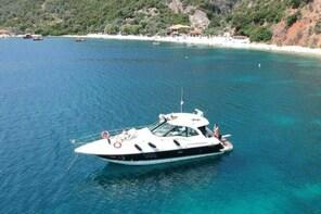 South Skiathos and South Skopelos